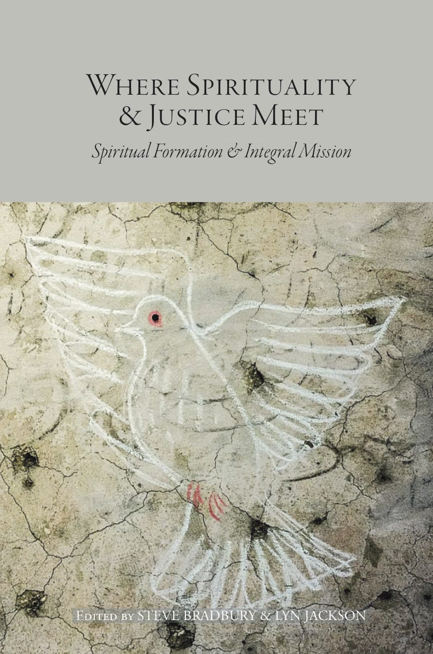 Where Spirituality and Justice Meet